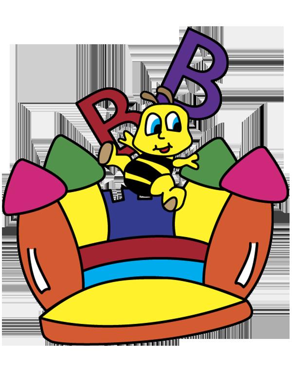 Bouncing Bees Logo